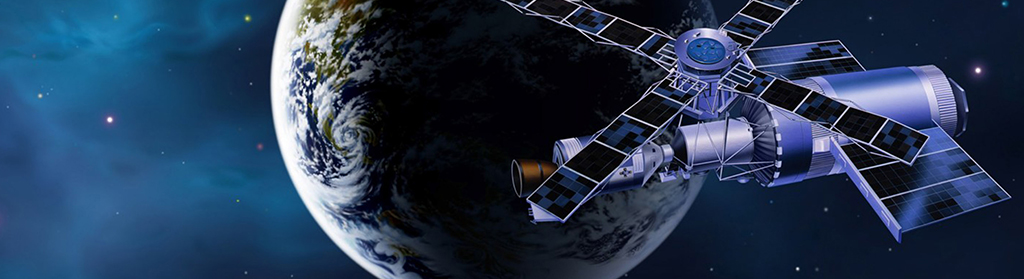 7.Space Sector